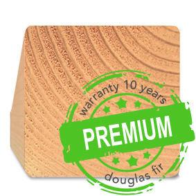 Premium Holz Logo