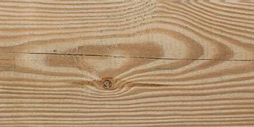 Holz reagiert auf Feuchtigkeitsänderungen mit einer Volumenänderun